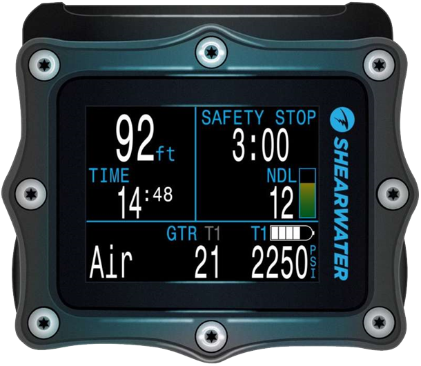 Waterproof W42